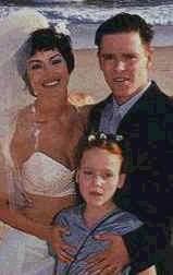 свадьба рихарда круспе фото