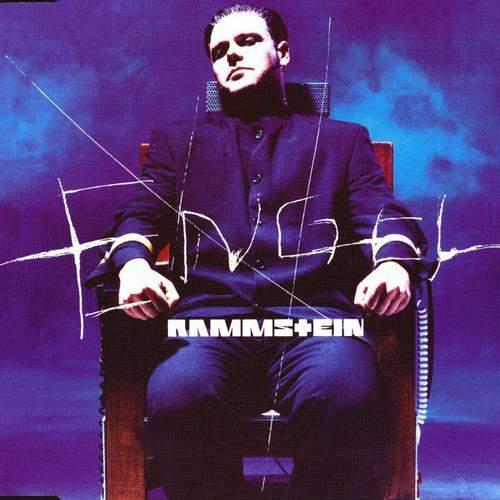 1997 Sehnsucht Rammstein Descargar Free Download