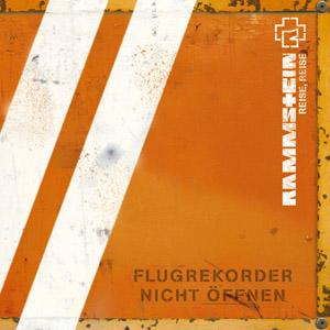 Треклист нового альбома Rammstein Reise, Reise