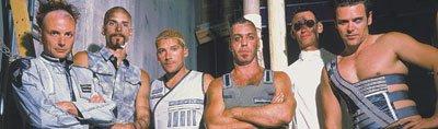 Rammstein нужен мед, а Depeche Mode — шторы