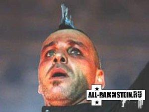 Rammstein запишут диск с российскими музыкантами!