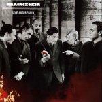 сентябрь 1999 год - Live aus Berlin